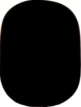 Background Board BCP-02 Schwarz 148x200 cm